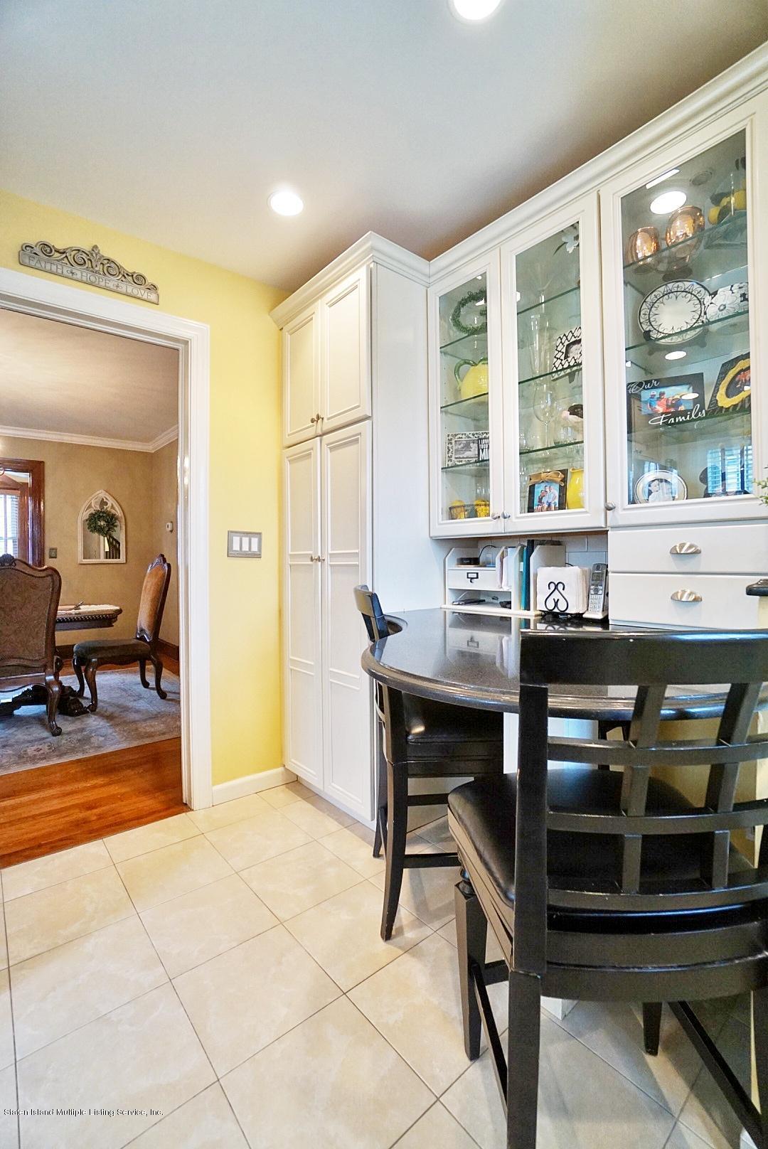 Single Family - Detached 171 Keiber Court  Staten Island, NY 10314, MLS-1127425-19