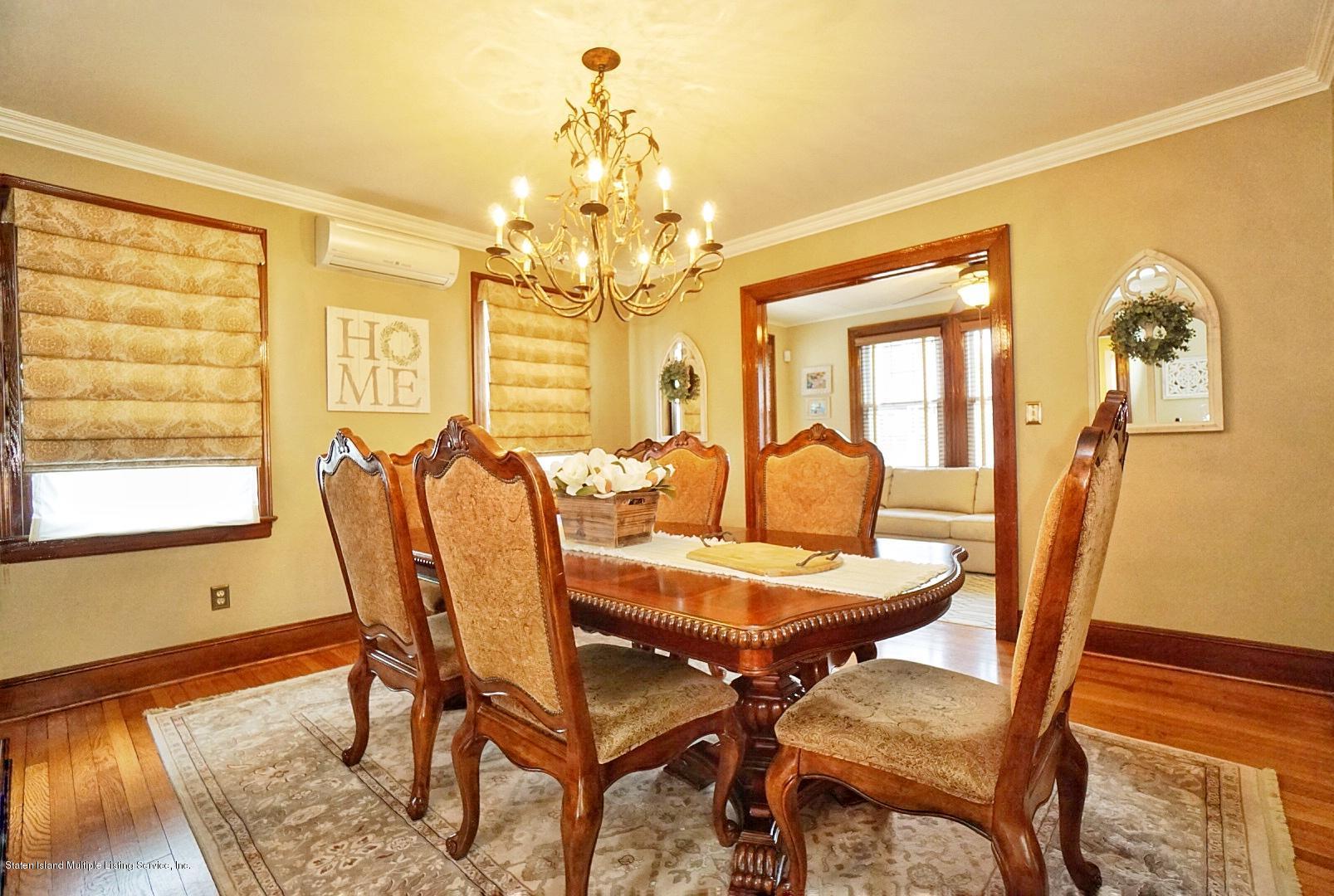 Single Family - Detached 171 Keiber Court  Staten Island, NY 10314, MLS-1127425-20