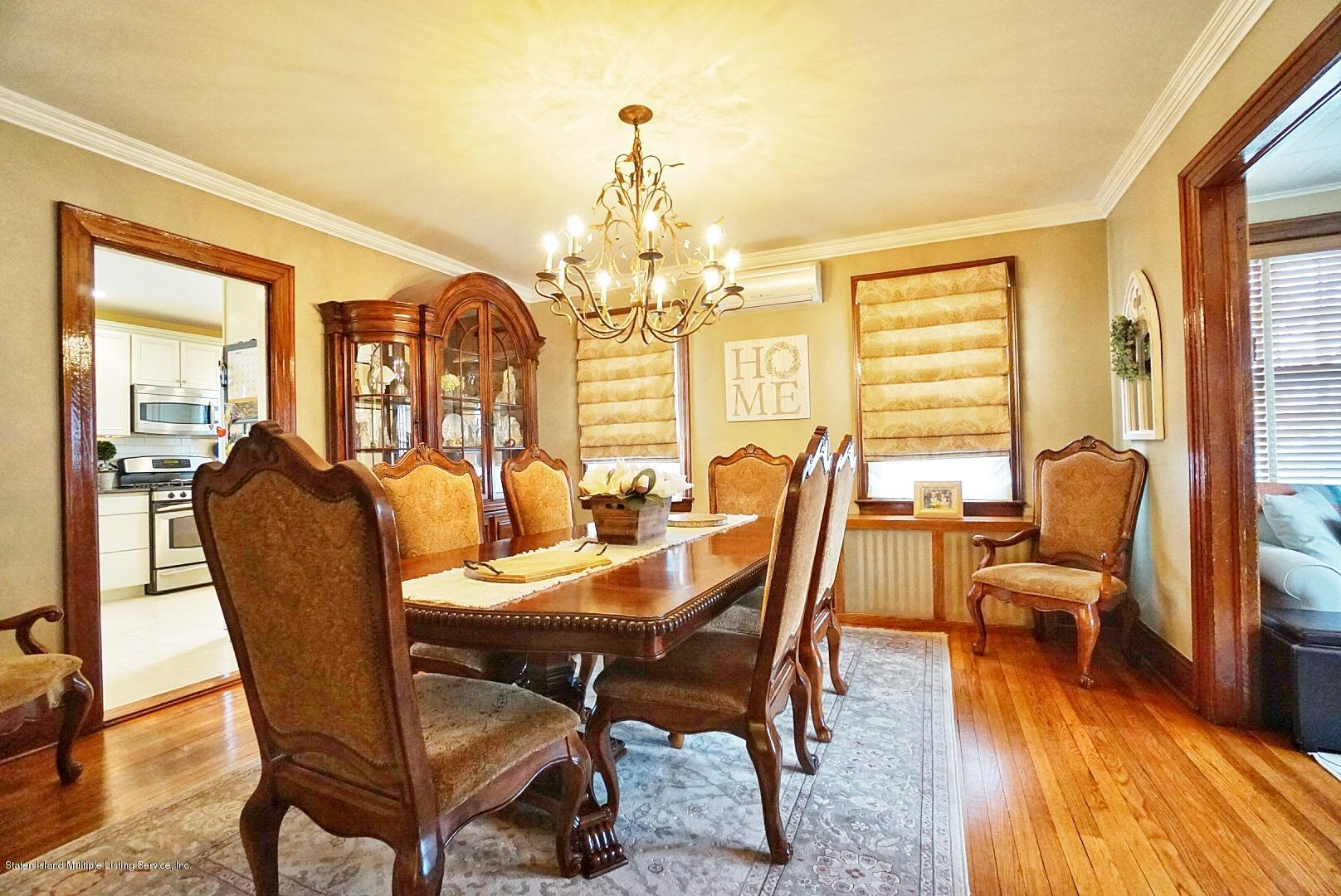 Single Family - Detached 171 Keiber Court  Staten Island, NY 10314, MLS-1127425-21
