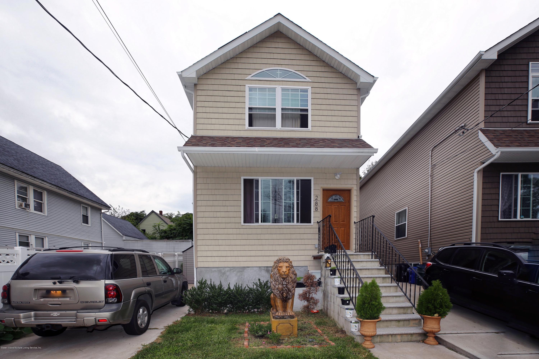 Single Family - Detached in Stapleton - 288 Gordon Street  Staten Island, NY 10304