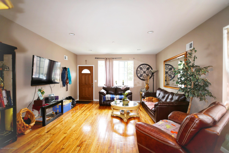 Single Family - Detached 288 Gordon Street  Staten Island, NY 10304, MLS-1127408-2