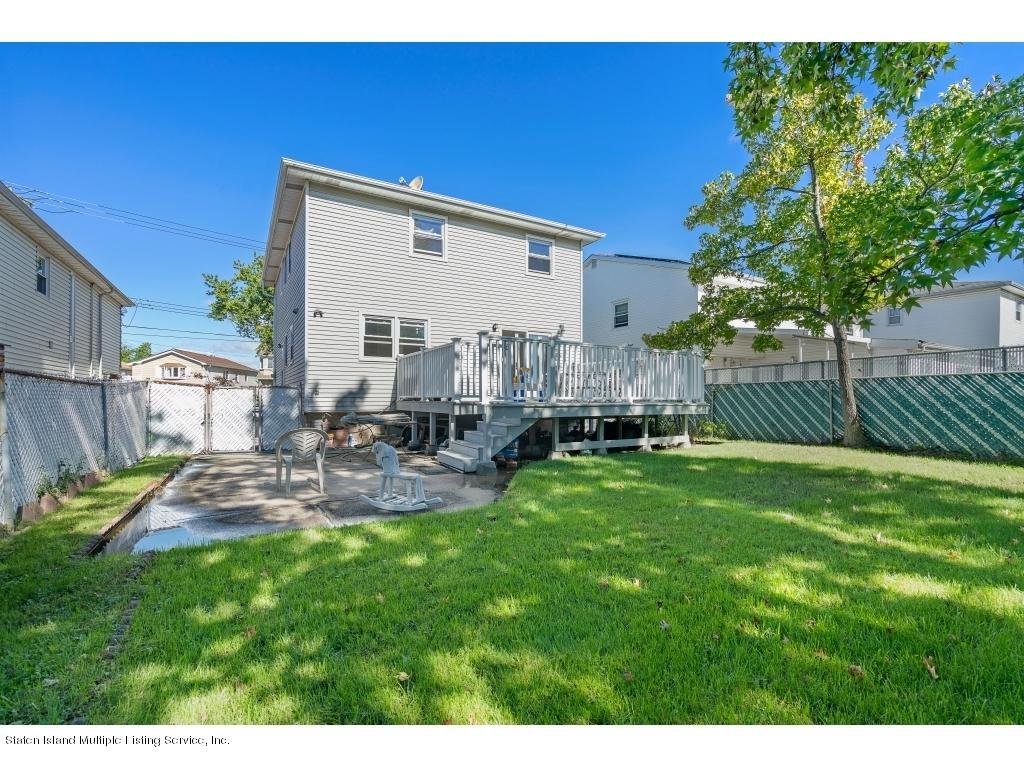 Single Family - Detached 362 Katan Avenue  Staten Island, NY 10308, MLS-1127206-2