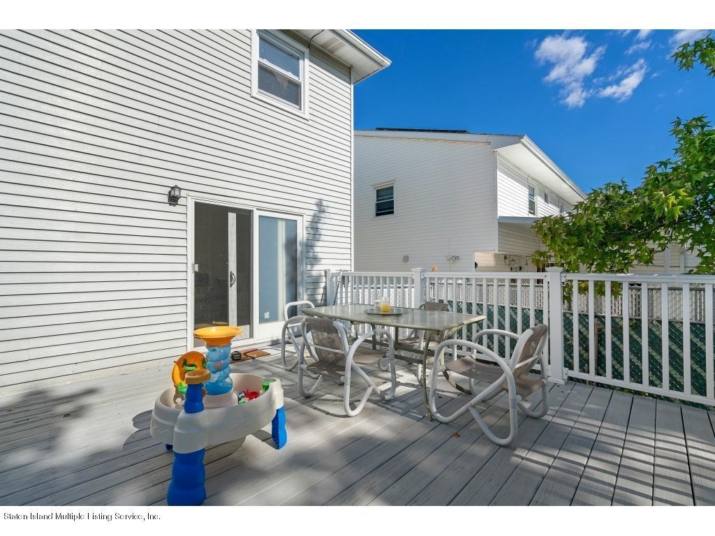 Single Family - Detached 362 Katan Avenue  Staten Island, NY 10308, MLS-1127206-3