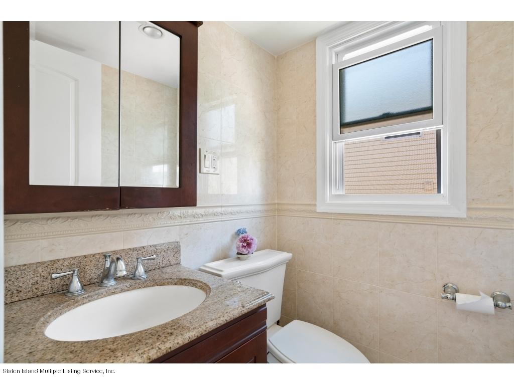 Single Family - Detached 362 Katan Avenue  Staten Island, NY 10308, MLS-1127206-12