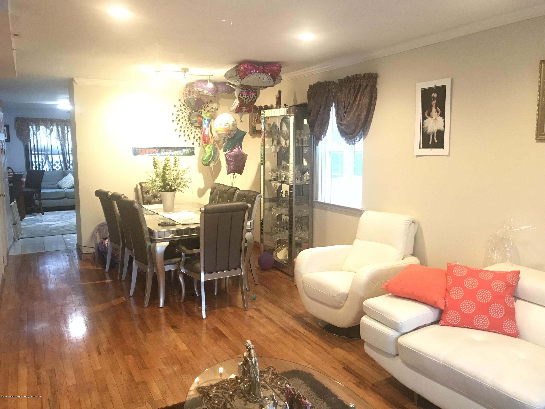 Single Family - Semi-Attached 334 Huguenot Avenue  Staten Island, NY 10312, MLS-1127378-17