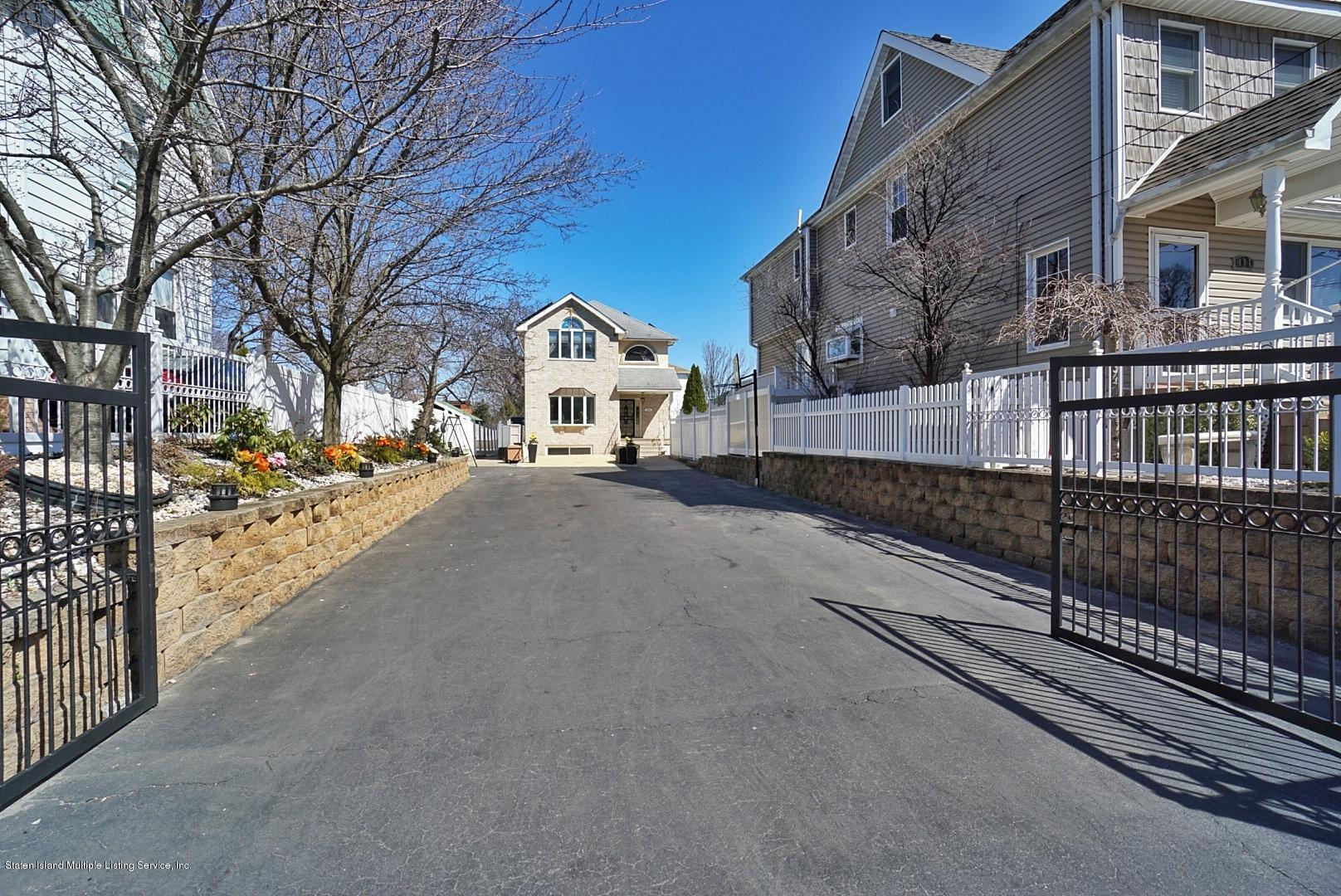 Two Family - Detached 399 Sleight Avenue  Staten Island, NY 10307, MLS-1126850-5