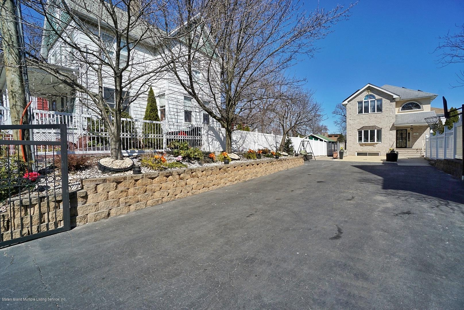 Two Family - Detached in Tottenville - 399 Sleight Avenue  Staten Island, NY 10307