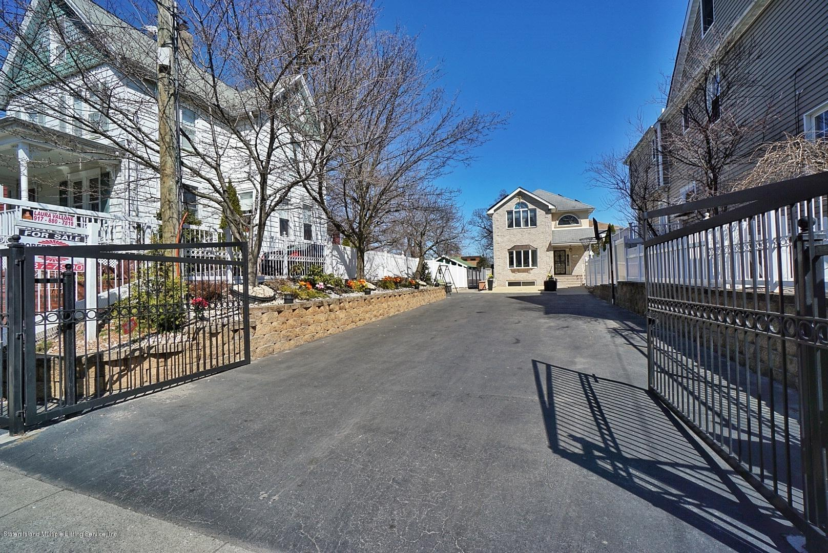 Two Family - Detached 399 Sleight Avenue  Staten Island, NY 10307, MLS-1126850-6