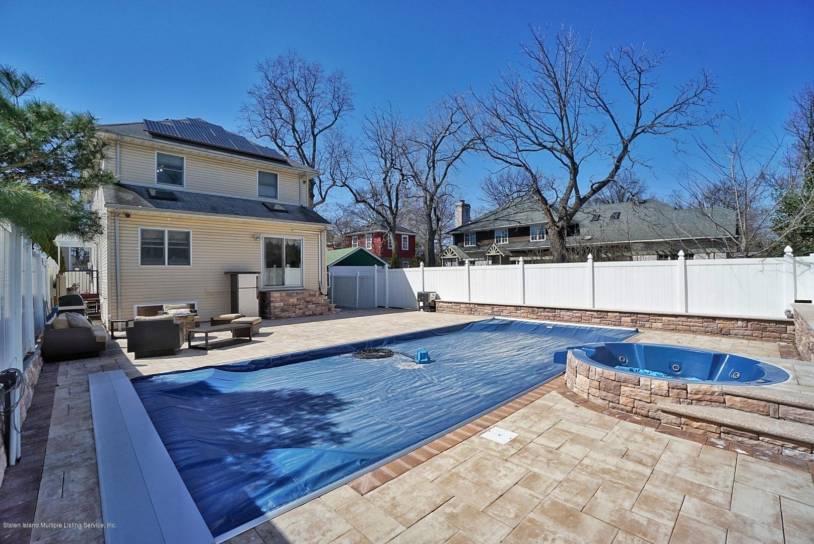 Two Family - Detached 399 Sleight Avenue  Staten Island, NY 10307, MLS-1126850-73