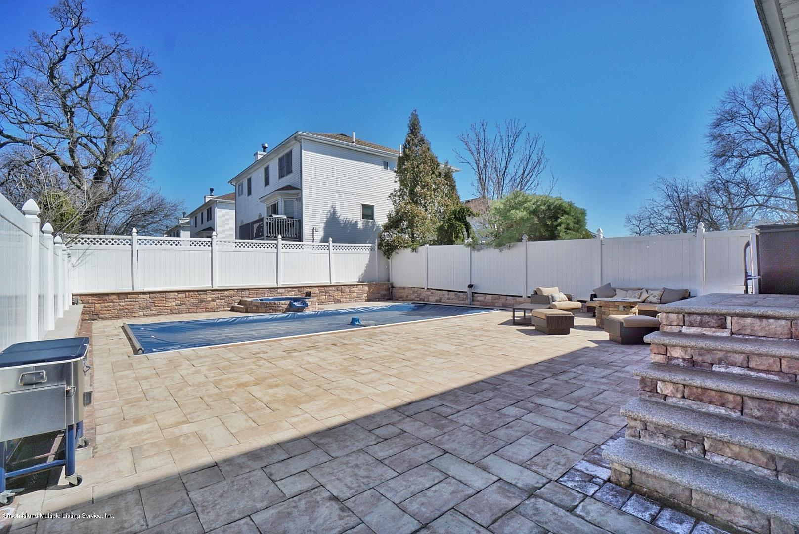 Two Family - Detached 399 Sleight Avenue  Staten Island, NY 10307, MLS-1126850-76