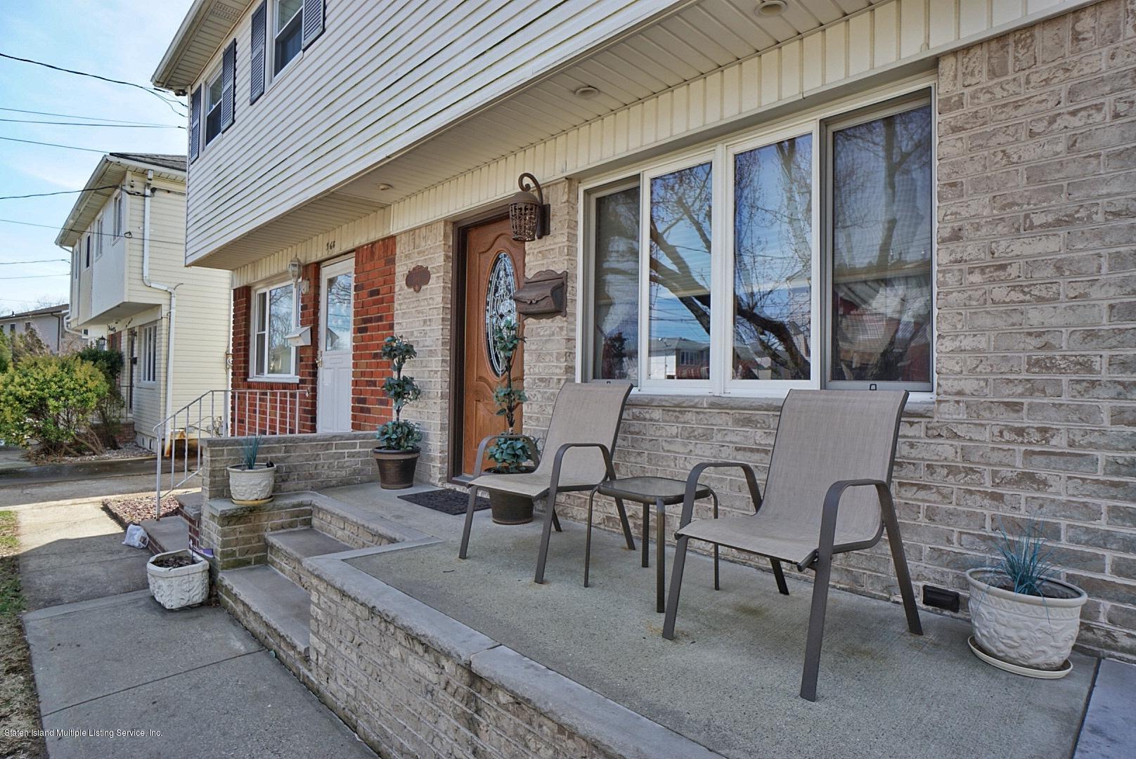 Single Family - Semi-Attached 366 Fairbanks Avenue  Staten Island, NY 10306, MLS-1127458-3