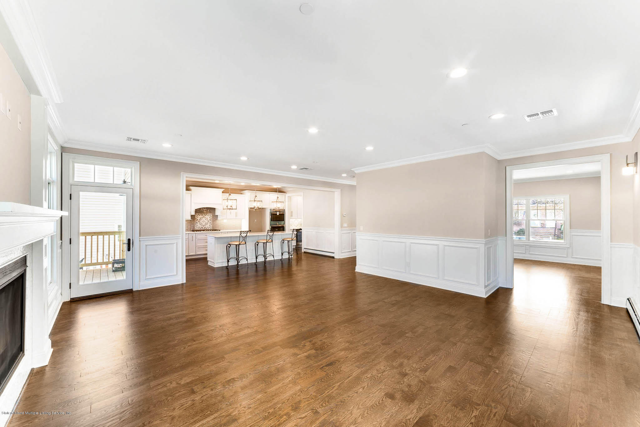 Two Family - Detached 169 Bathgate Street  Staten Island, NY 10312, MLS-1127460-12