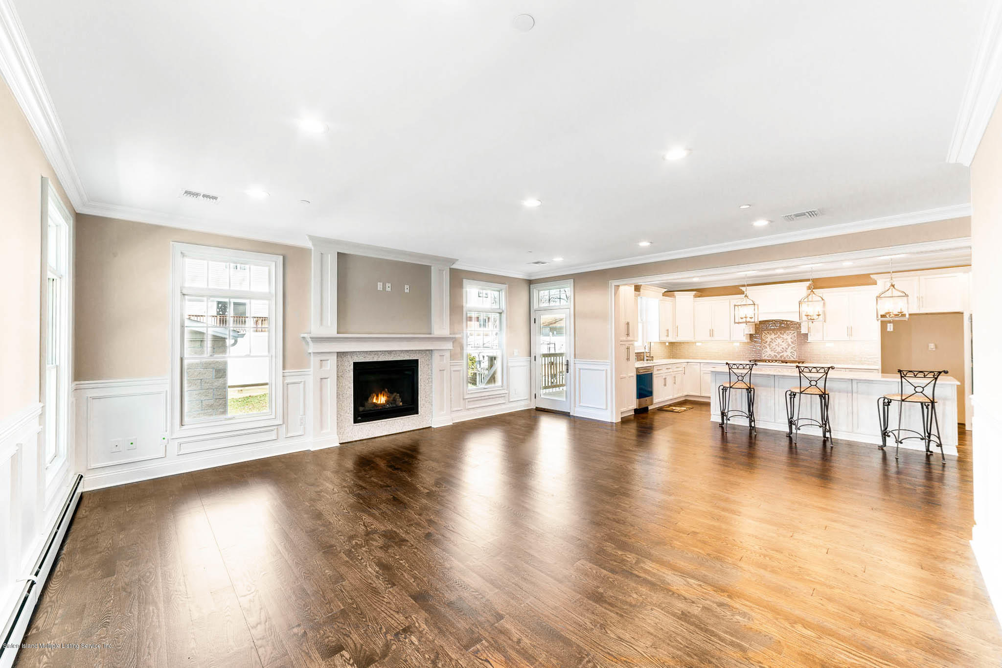 Two Family - Detached 169 Bathgate Street  Staten Island, NY 10312, MLS-1127460-13