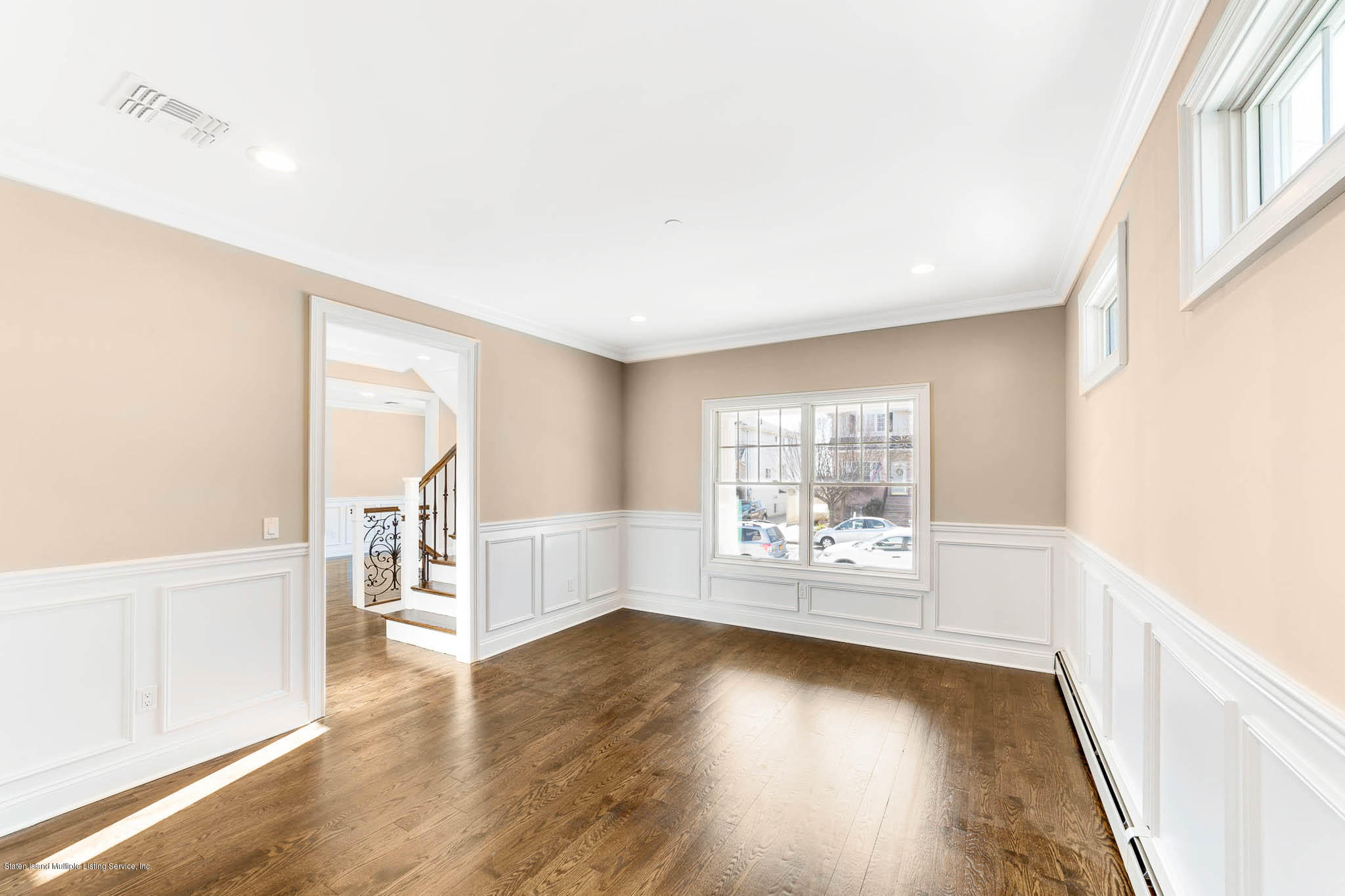 Two Family - Detached 169 Bathgate Street  Staten Island, NY 10312, MLS-1127460-15