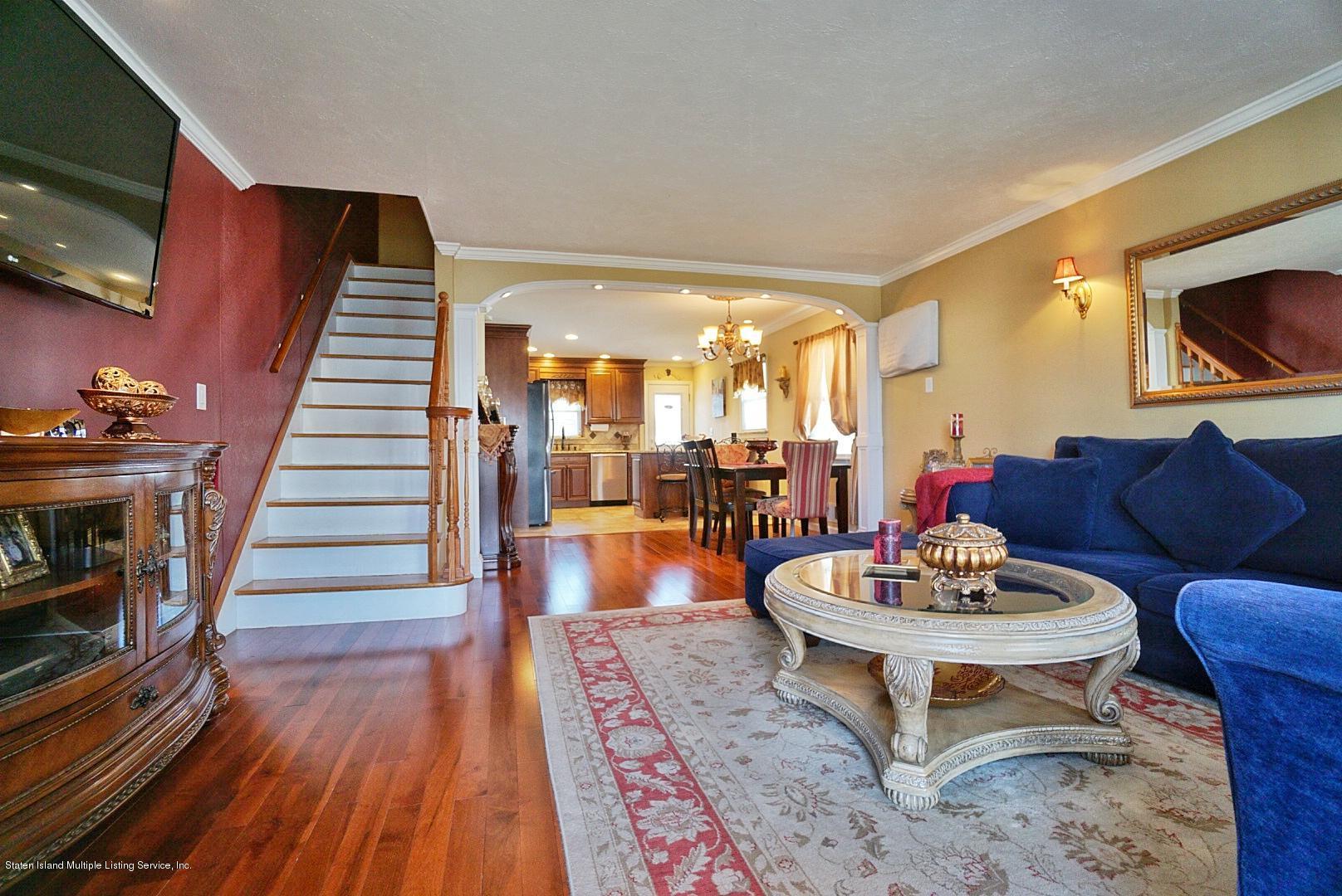Single Family - Semi-Attached 366 Fairbanks Avenue  Staten Island, NY 10306, MLS-1127458-5