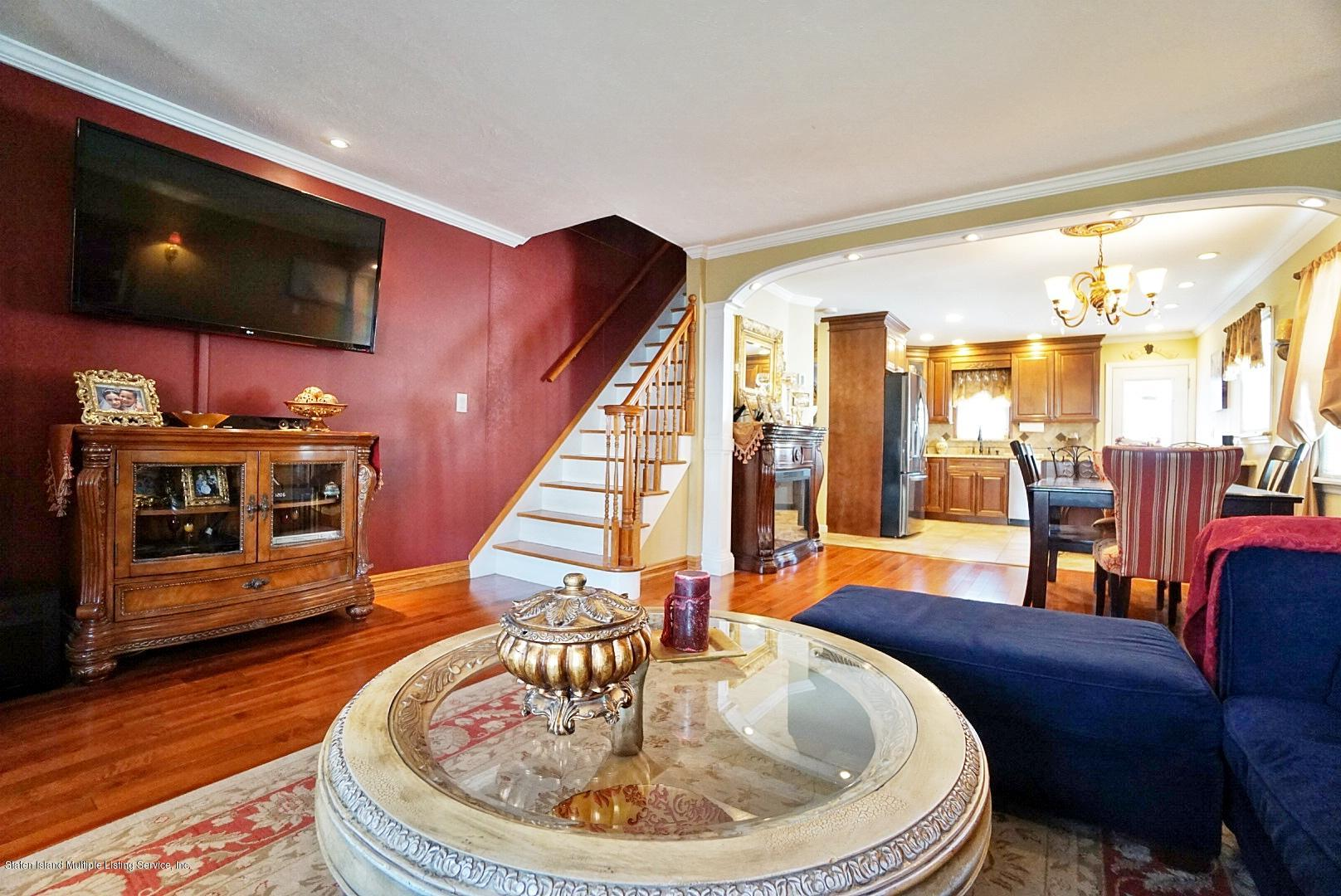 Single Family - Semi-Attached 366 Fairbanks Avenue  Staten Island, NY 10306, MLS-1127458-6