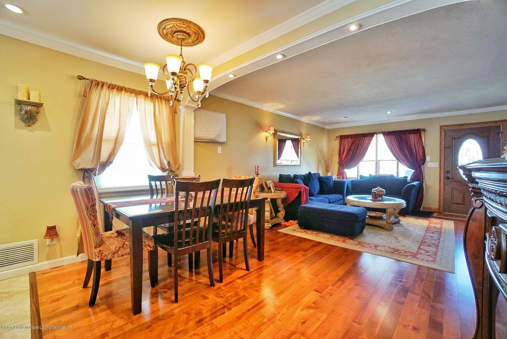 Single Family - Semi-Attached 366 Fairbanks Avenue  Staten Island, NY 10306, MLS-1127458-9