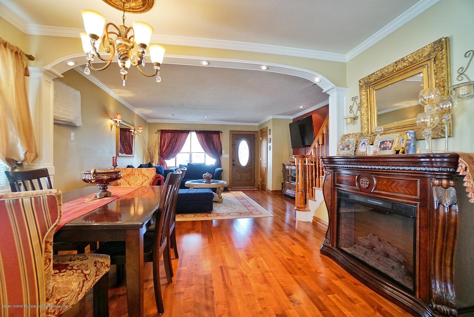 Single Family - Semi-Attached 366 Fairbanks Avenue  Staten Island, NY 10306, MLS-1127458-10