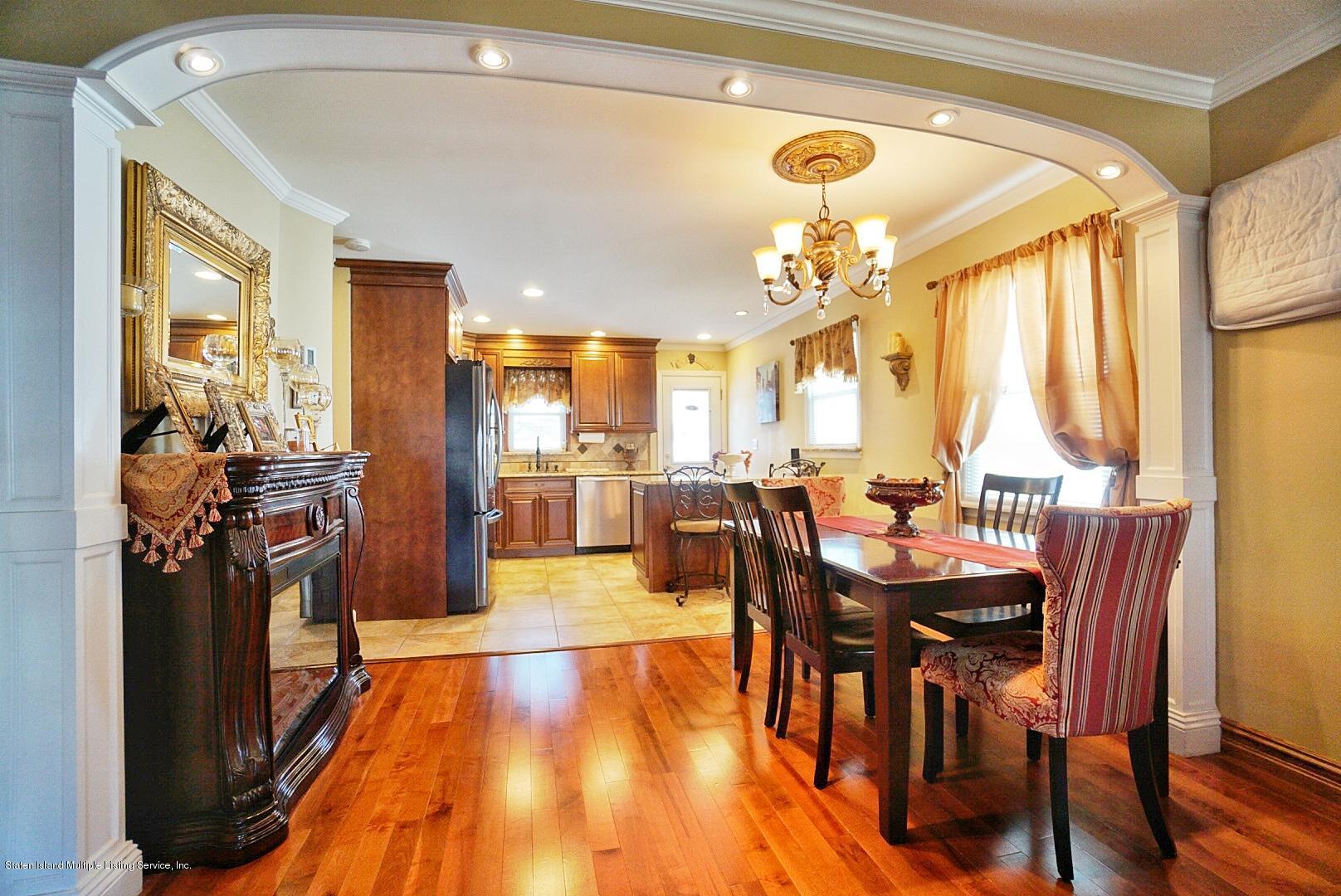 Single Family - Semi-Attached 366 Fairbanks Avenue  Staten Island, NY 10306, MLS-1127458-11