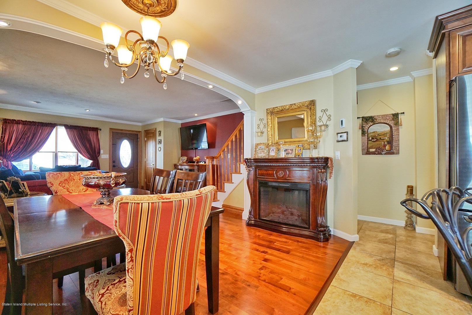 Single Family - Semi-Attached 366 Fairbanks Avenue  Staten Island, NY 10306, MLS-1127458-12