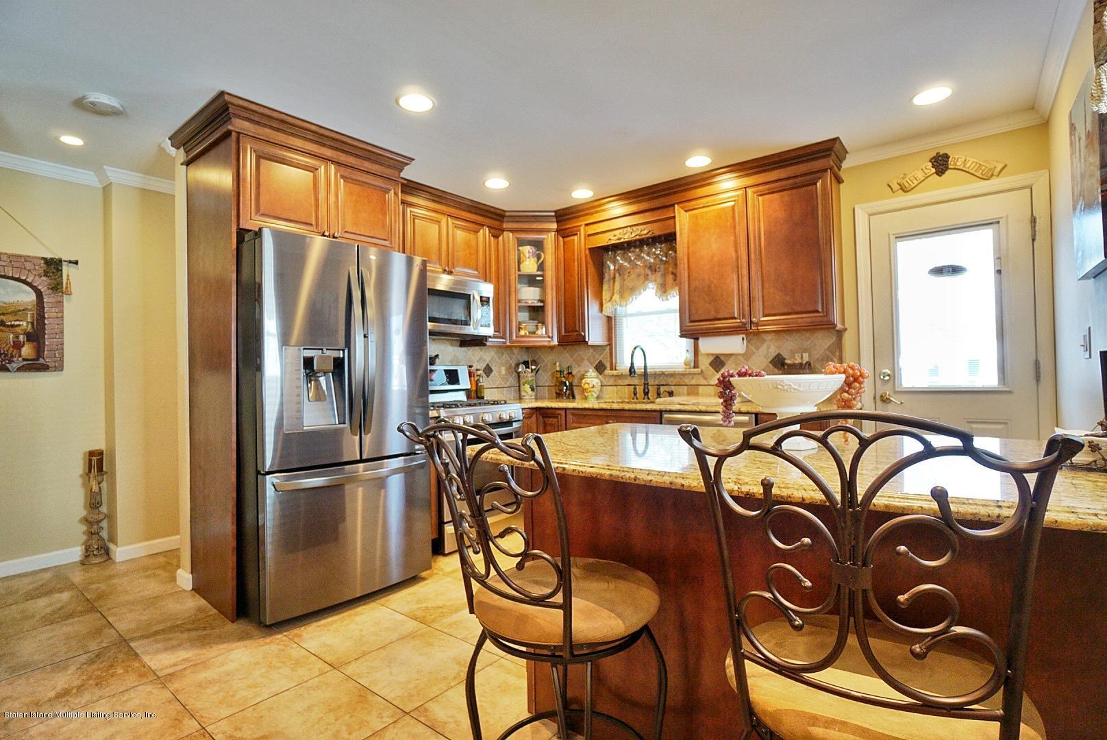 Single Family - Semi-Attached 366 Fairbanks Avenue  Staten Island, NY 10306, MLS-1127458-14