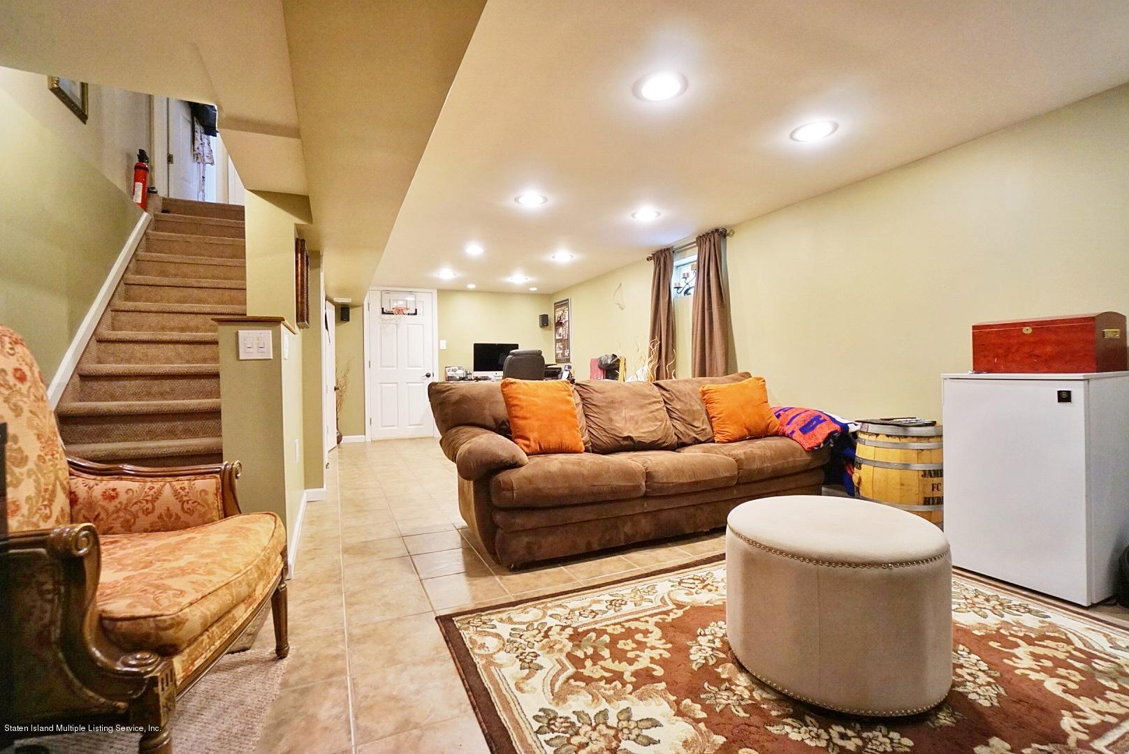 Single Family - Semi-Attached 366 Fairbanks Avenue  Staten Island, NY 10306, MLS-1127458-19