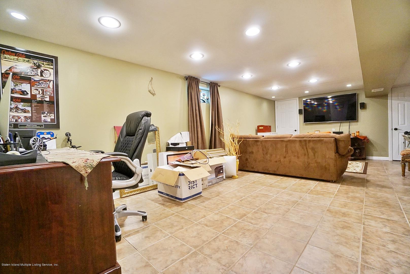Single Family - Semi-Attached 366 Fairbanks Avenue  Staten Island, NY 10306, MLS-1127458-21