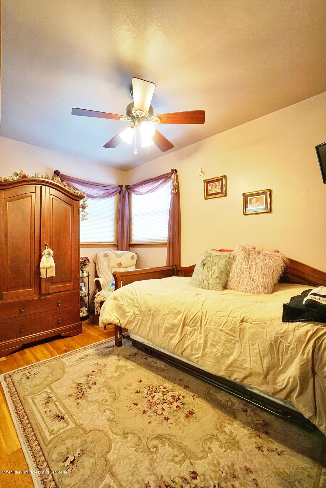 Single Family - Semi-Attached 366 Fairbanks Avenue  Staten Island, NY 10306, MLS-1127458-24