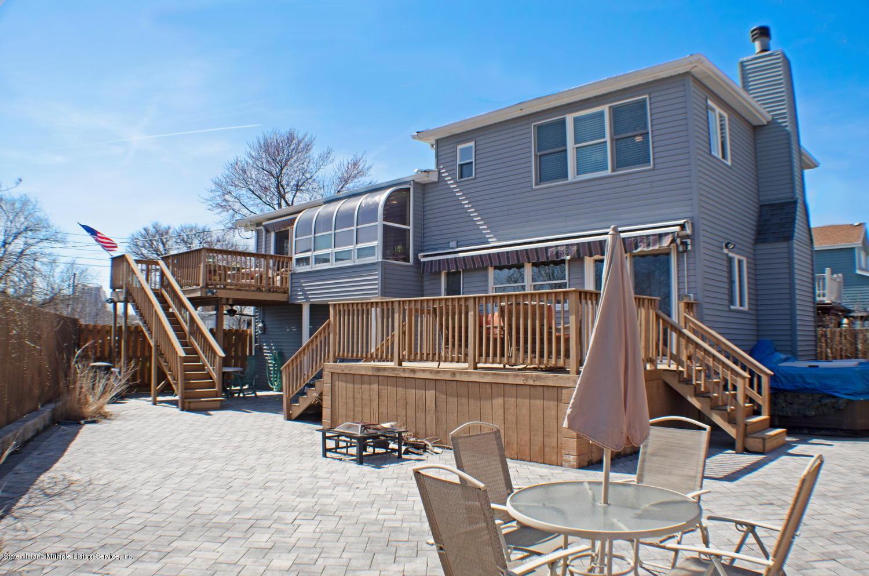 Single Family - Detached 11 Robinson Avenue  Staten Island, NY 10312, MLS-1127482-27