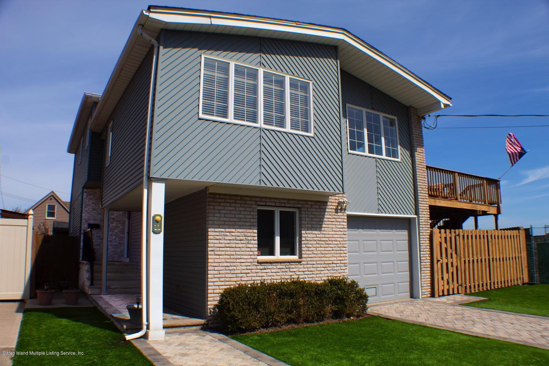 Single Family - Detached 11 Robinson Avenue  Staten Island, NY 10312, MLS-1127482-2