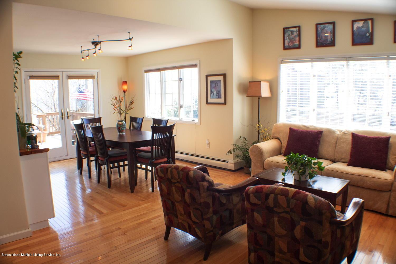 Single Family - Detached 11 Robinson Avenue  Staten Island, NY 10312, MLS-1127482-5