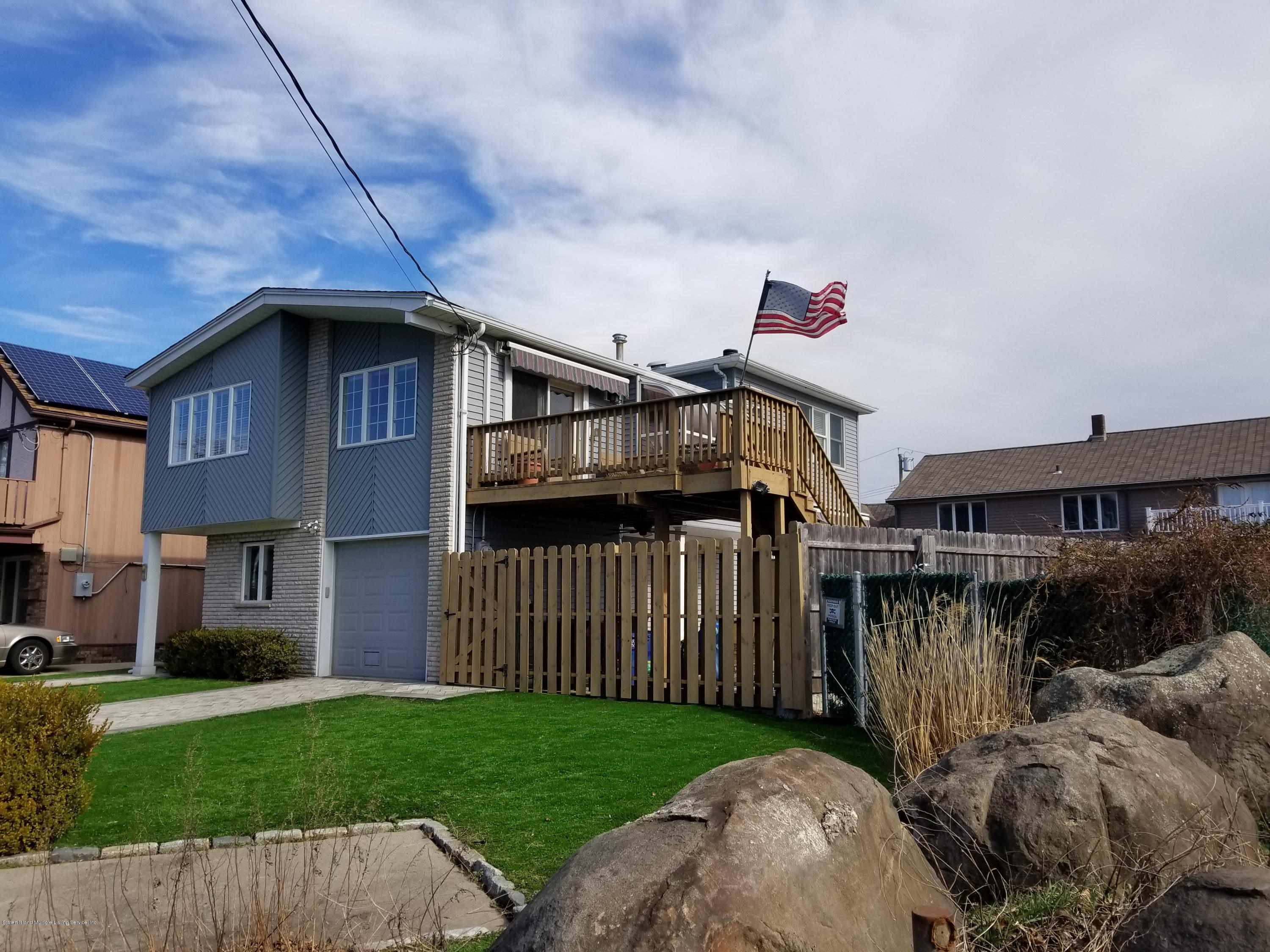 Single Family - Detached 11 Robinson Avenue  Staten Island, NY 10312, MLS-1127482-3