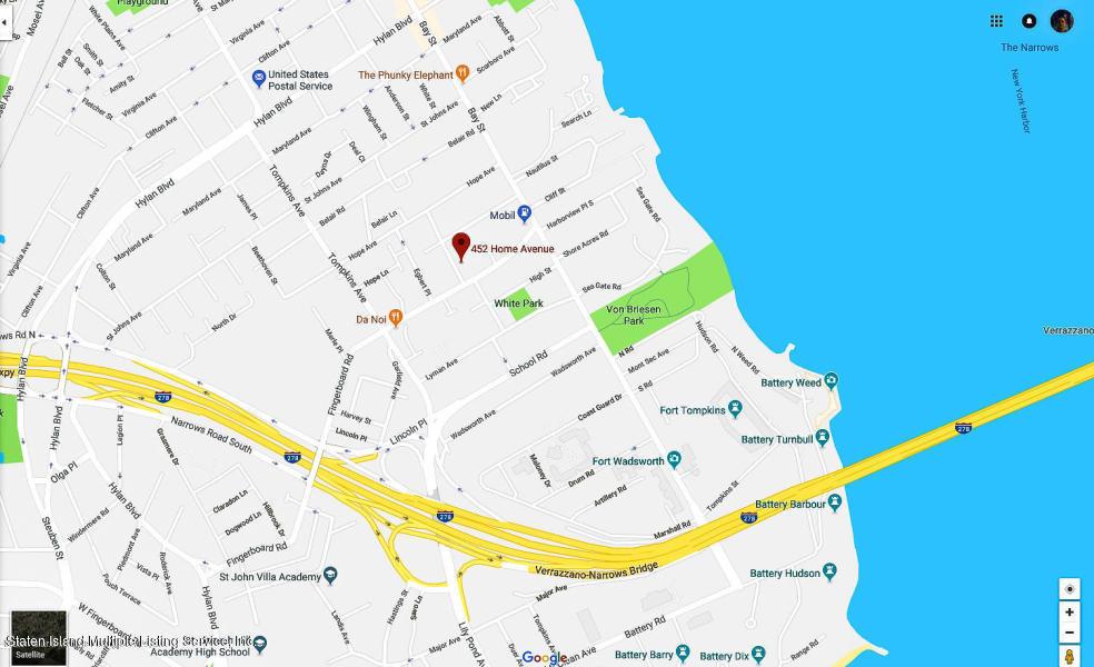 Single Family - Detached 452 Home Avenue  Staten Island, NY 10314, MLS-1127480-3