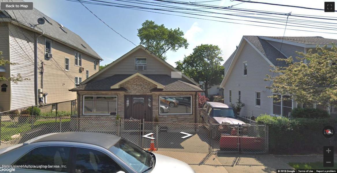 Single Family - Detached 452 Home Avenue  Staten Island, NY 10314, MLS-1127480-2