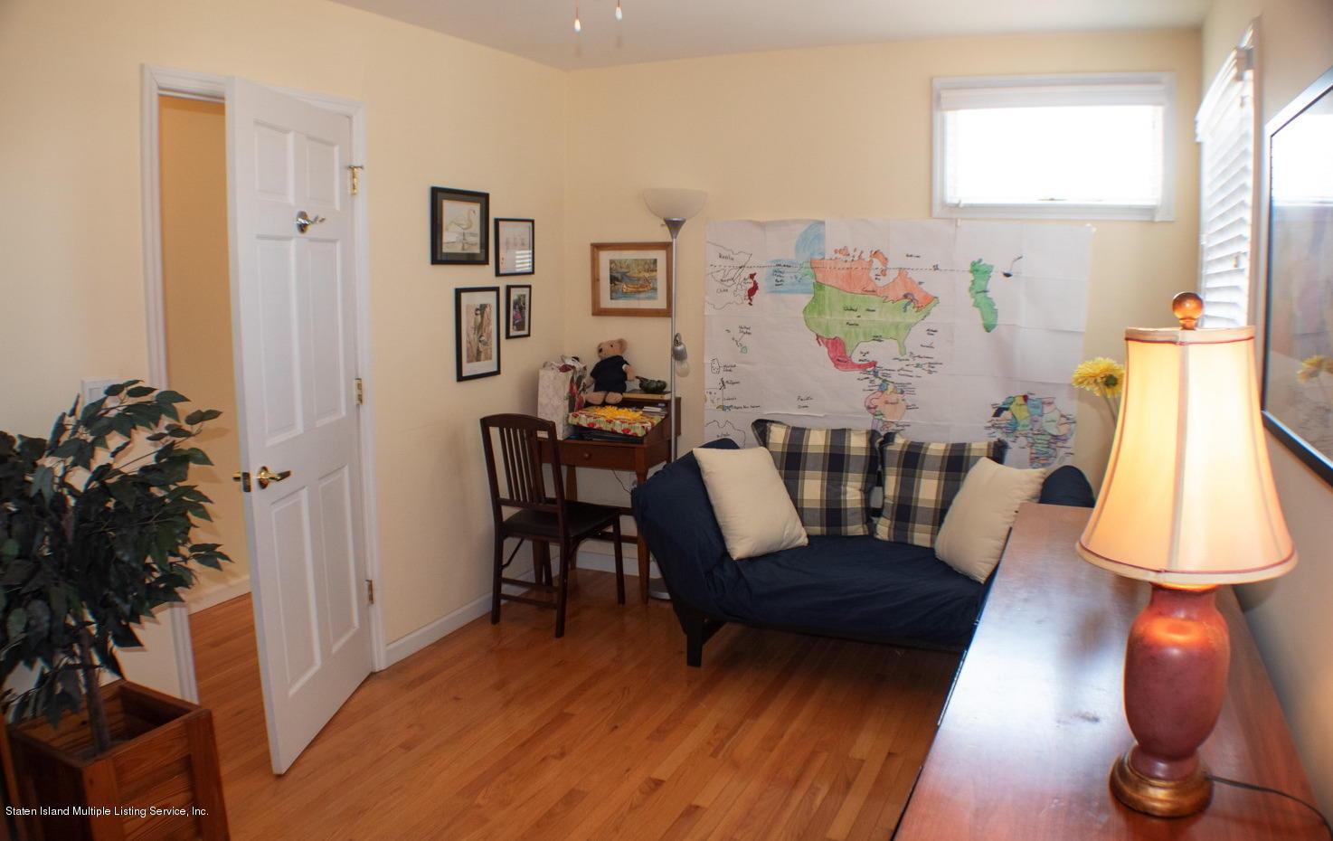Single Family - Detached 11 Robinson Avenue  Staten Island, NY 10312, MLS-1127482-16
