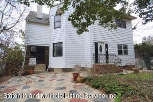111 Monticello Terrace, Staten Island, NY 10308