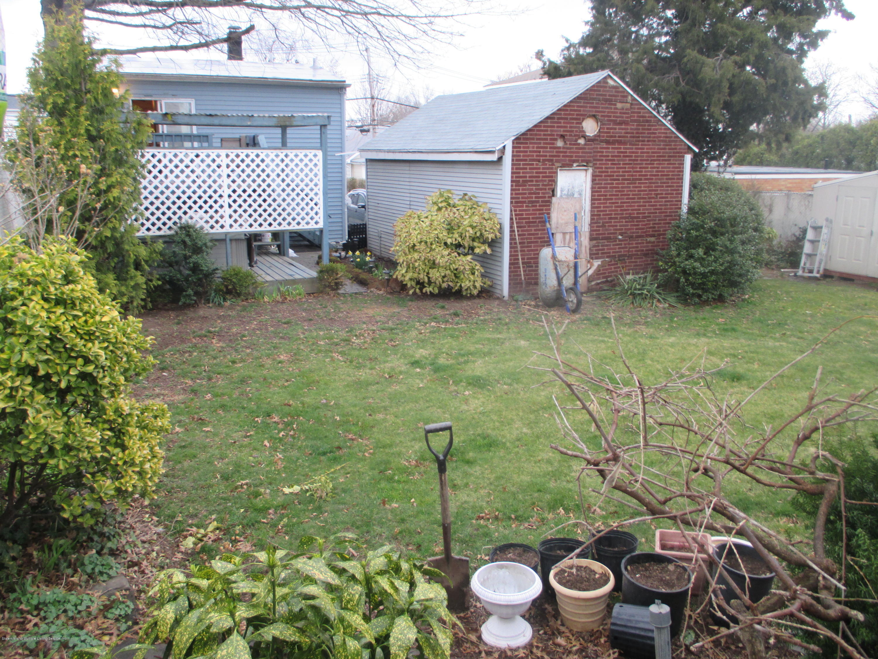 Single Family - Detached 516 Caswell Avenue  Staten Island, NY 10314, MLS-1127513-11