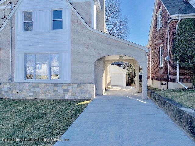 Single Family - Detached 243 Hart Avenue  Staten Island, NY 10310, MLS-1127391-2