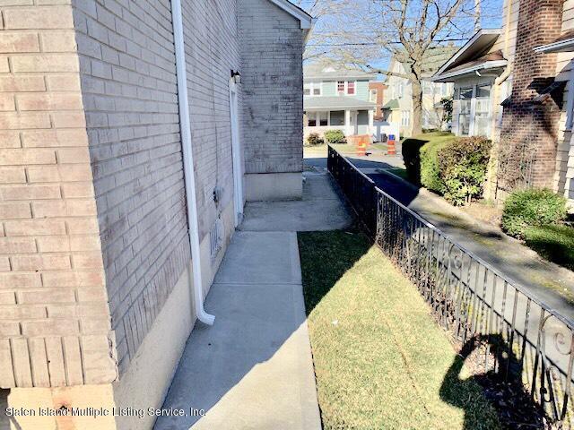 Single Family - Detached 243 Hart Avenue  Staten Island, NY 10310, MLS-1127391-4