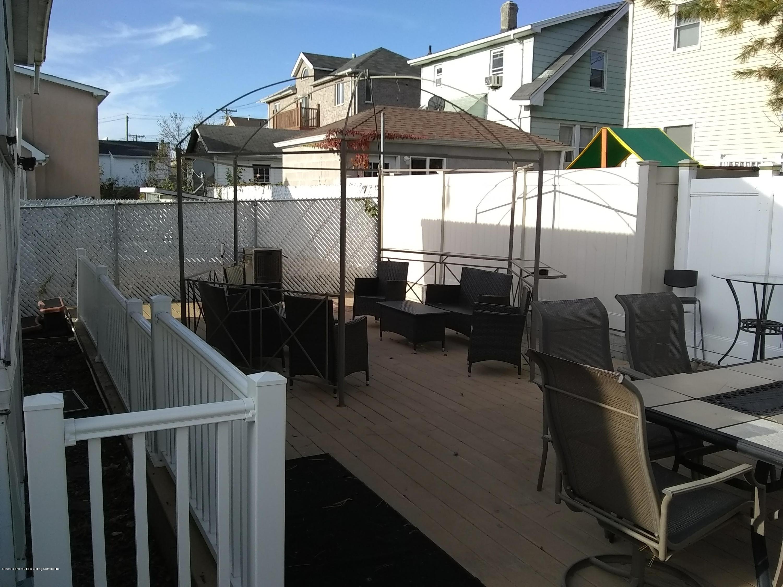 Single Family - Detached 25 Hartford Street  Staten Island, NY 10308, MLS-1127518-24