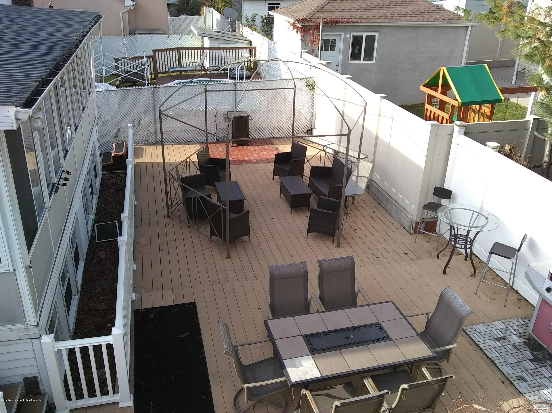 Single Family - Detached 25 Hartford Street  Staten Island, NY 10308, MLS-1127518-29