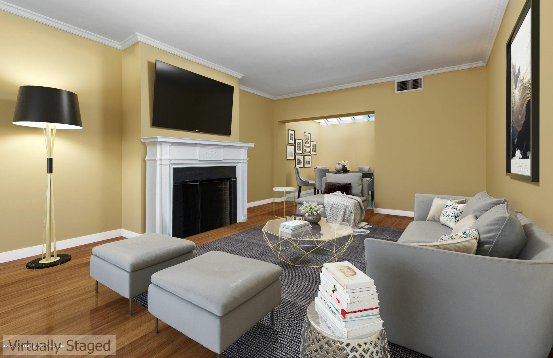 Single Family - Attached 2 Grace Court  Brooklyn, NY 11201, MLS-1127527-5