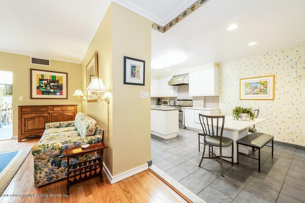 Single Family - Attached 2 Grace Court  Brooklyn, NY 11201, MLS-1127527-12
