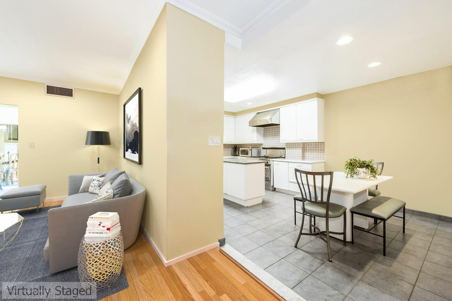 Single Family - Attached 2 Grace Court  Brooklyn, NY 11201, MLS-1127527-13