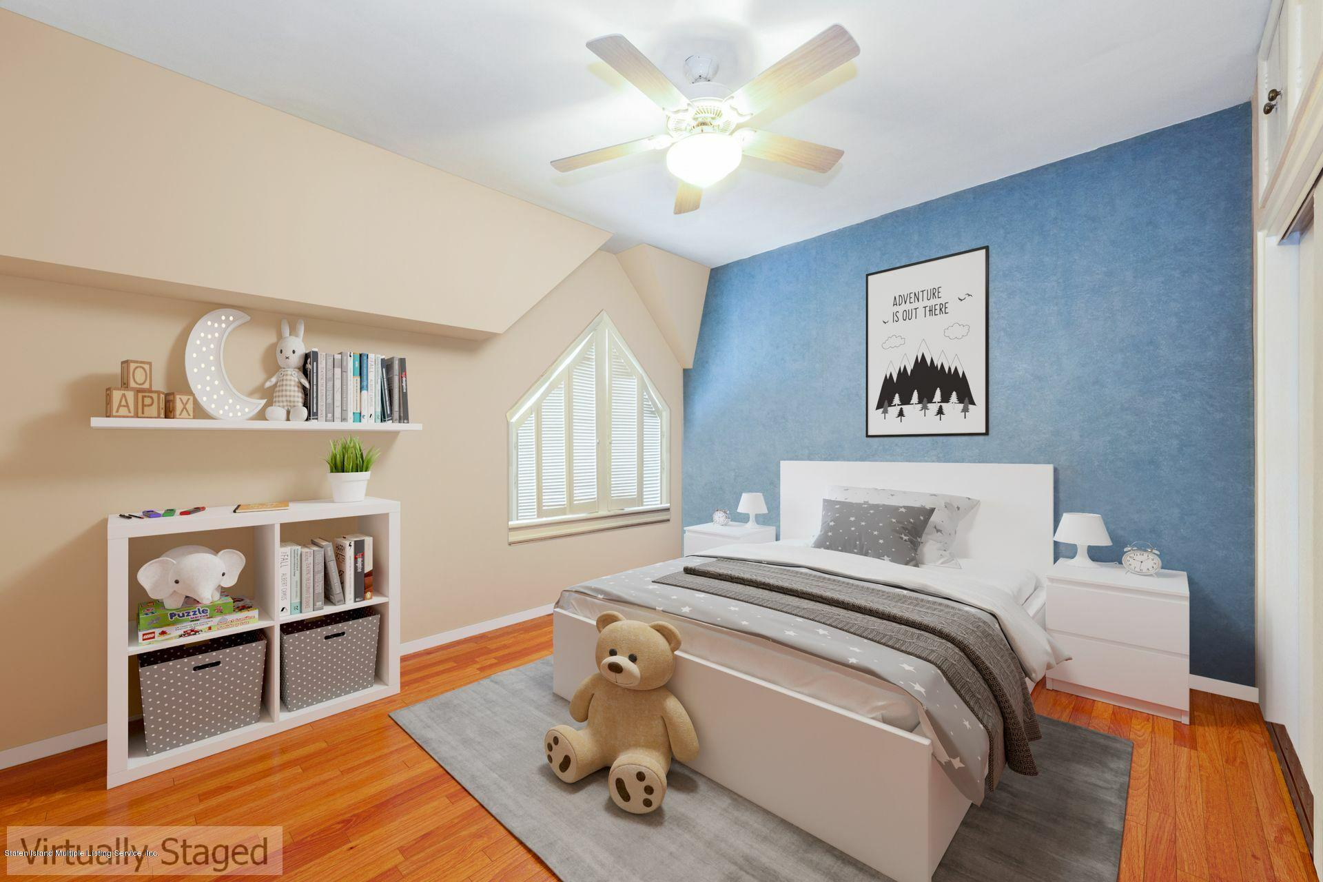Single Family - Attached 2 Grace Court  Brooklyn, NY 11201, MLS-1127527-21