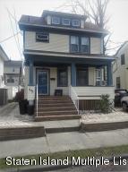 247 Demorest Avenue, Staten Island, NY 10314