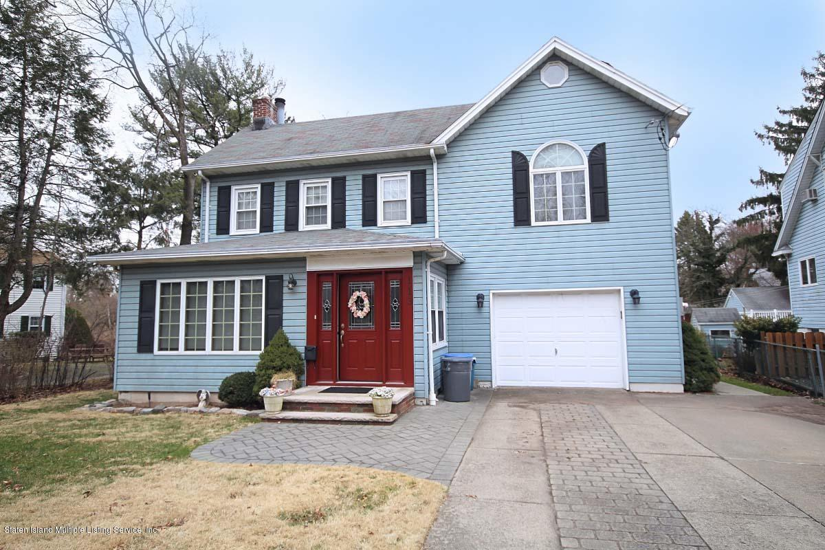Single Family - Detached in Princes Bay - 113 Woodvale Avenue  Staten Island, NY 10309