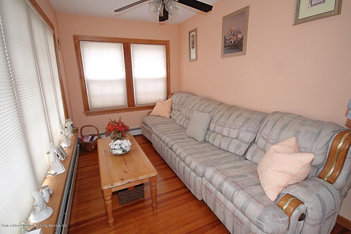 Single Family - Detached 113 Woodvale Avenue  Staten Island, NY 10309, MLS-1127531-2
