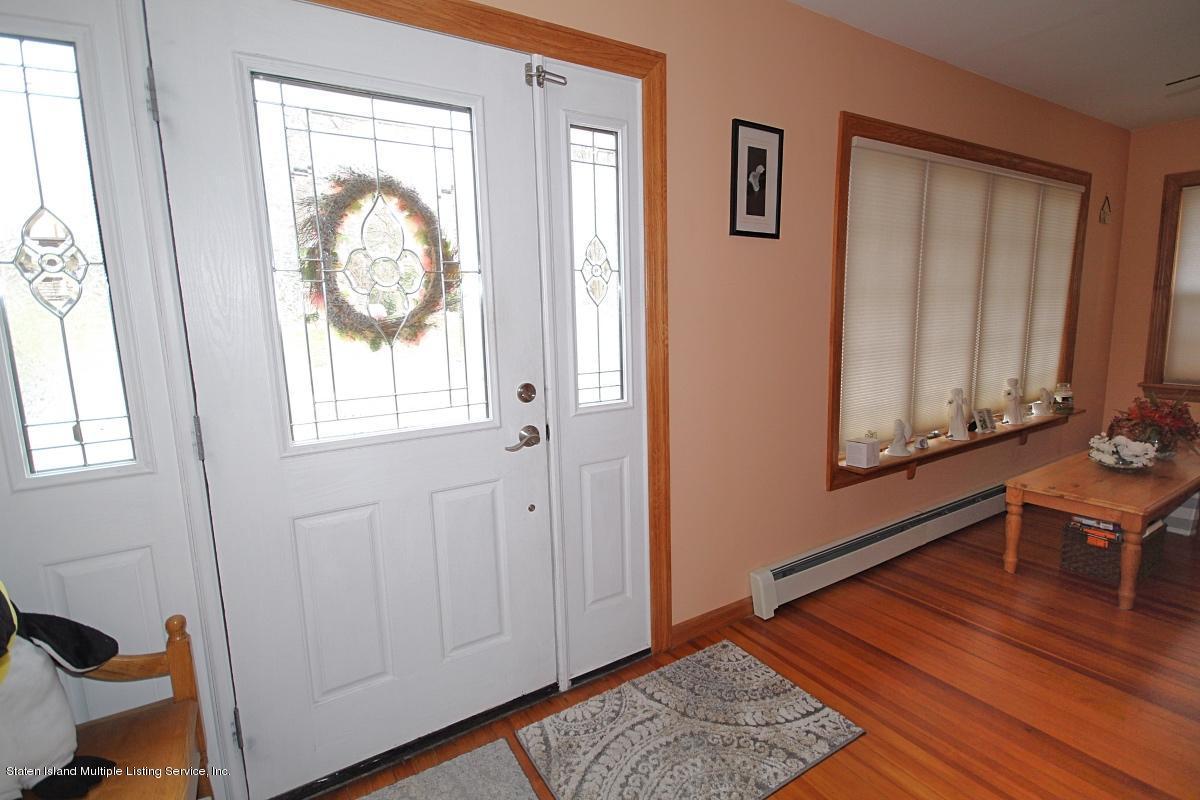 Single Family - Detached 113 Woodvale Avenue  Staten Island, NY 10309, MLS-1127531-3