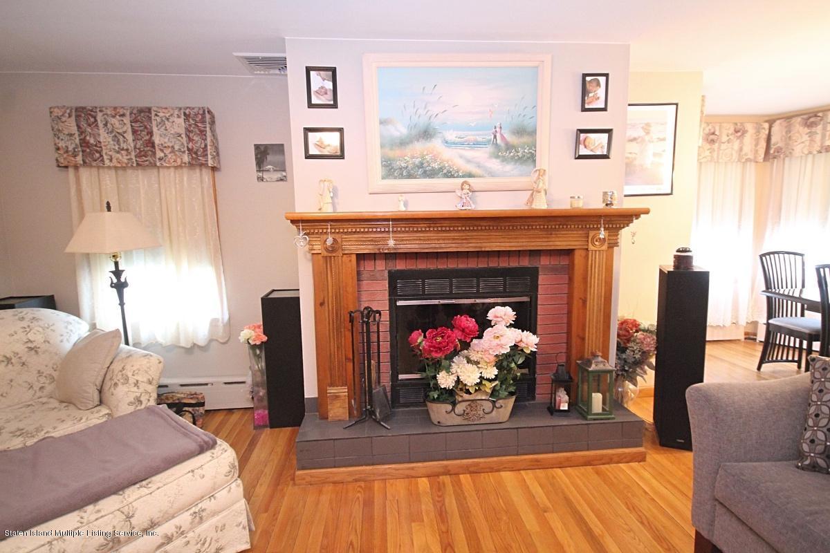Single Family - Detached 113 Woodvale Avenue  Staten Island, NY 10309, MLS-1127531-8